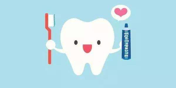 预防龋齿的发生