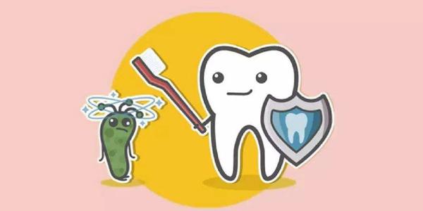 宝宝有蛀牙,治疗要及时