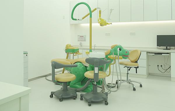 惟德儿童齿科中心