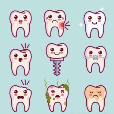 中年人掉了一颗牙要镶牙吗,该怎么镶