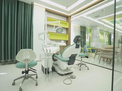 惟德口腔牙科手术室