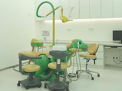 承德市哪家牙科有儿童牙科呢?惟德口腔医院为您解析