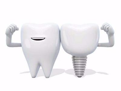种植牙怎么种?痛不痛?
