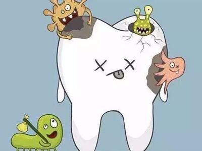 小孩没换牙就有蛀牙需要去口腔医院看吗?惟德口腔医院为您详细解答