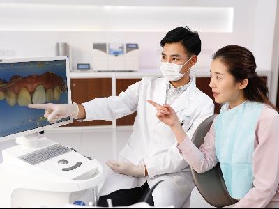 承德牙周病怎么治疗